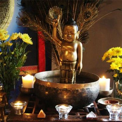 15-sentiero-cerimonia-buddha-bambino