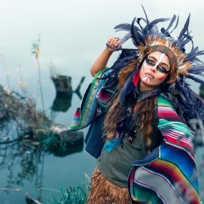 Danze-nativi-americani