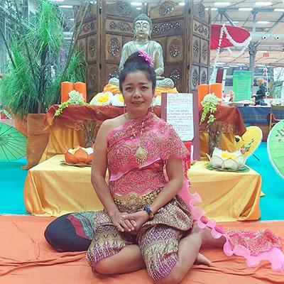 Ms. Chutinan Watwong