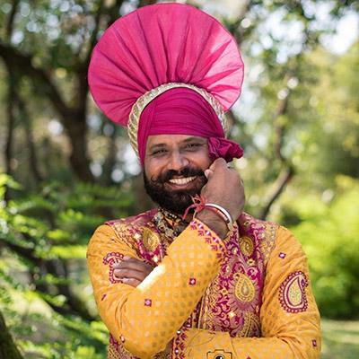 Varinderdeep Singh Ravi Ravi Deep Kundan