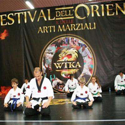 stage seminari e dimostrazioni arti marziali