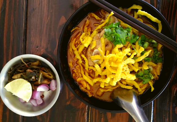 Street-Food-Chang-Mai
