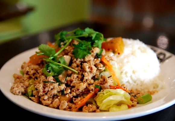 Street-Food-Laos