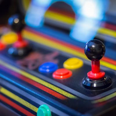 arcade-novita