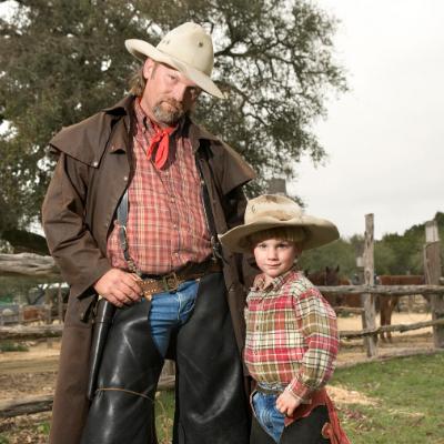area-giochi-piccolo-cowboy