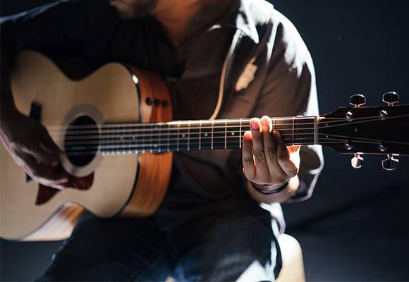 chitarra-flamenca