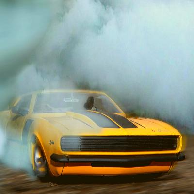 drifting-rally-show