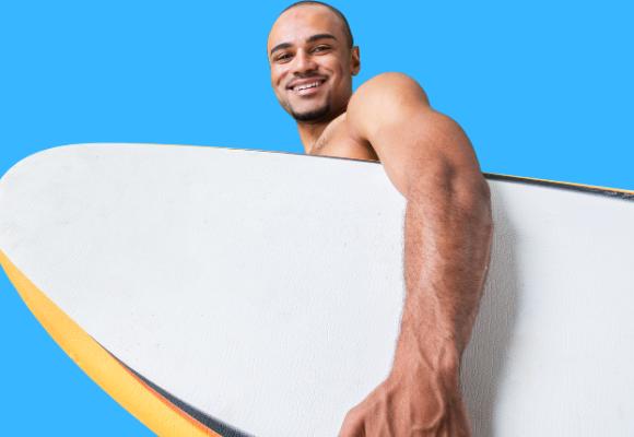 surf-simulatore
