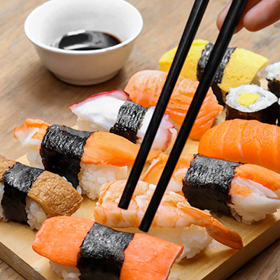 sushi-village